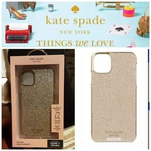 Kate Spade- wrap case for Apple iPhone 11 Pro Max